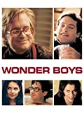 DVD : Wonder Boys