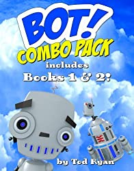 Bot is Lost! Combo Pack: Books 1 and 2