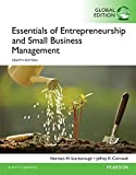img - for Essentials of Entrepreneurship and Small Business Management by Norman M. Scarborough (21-May-2015) Paperback book / textbook / text book