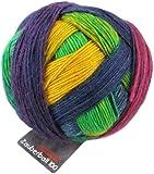 Schoppel-Wolle Zauberball 100 1505 Kunterbunt VE: 100g
