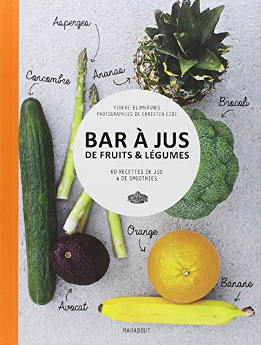 Bar à jus de fruits & légumes
