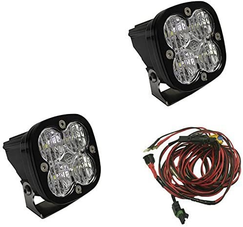 Baja Designs 49-7805 LED Wide Cornering Light 51lW2OHeE2L