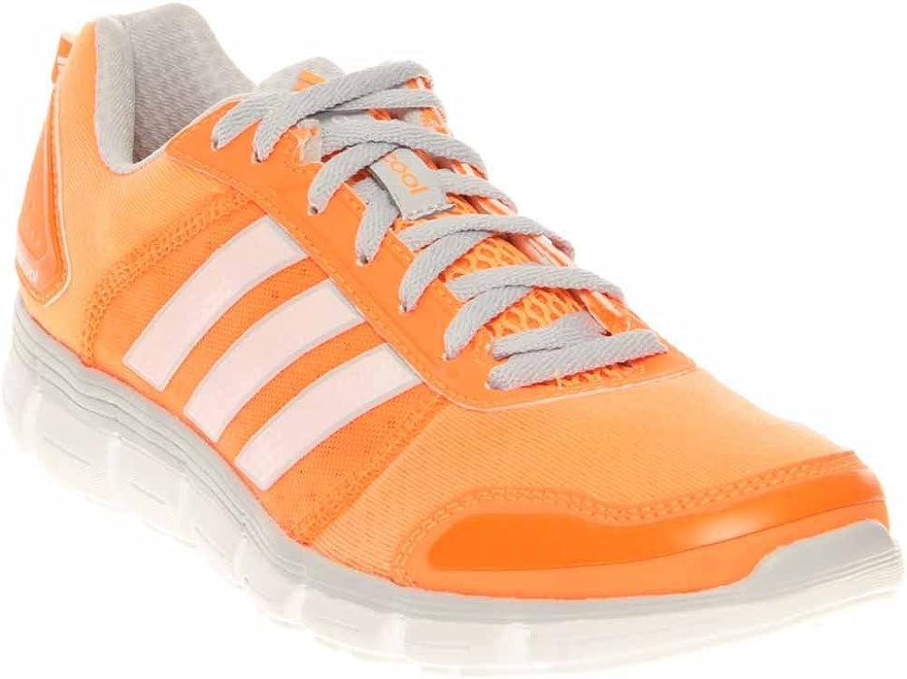 Running Shoes Womens 10m Glow Orange