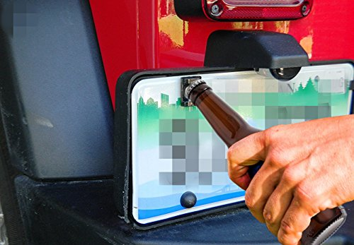 jeep beer bottle opener - 8