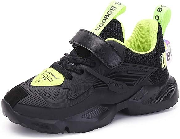 TTCXDP Chaussures De Basketball pour Garçons Chaussures De