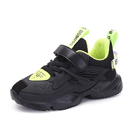 TTCXDP - Zapatillas de Baloncesto para niño, Botas de Senderismo ...