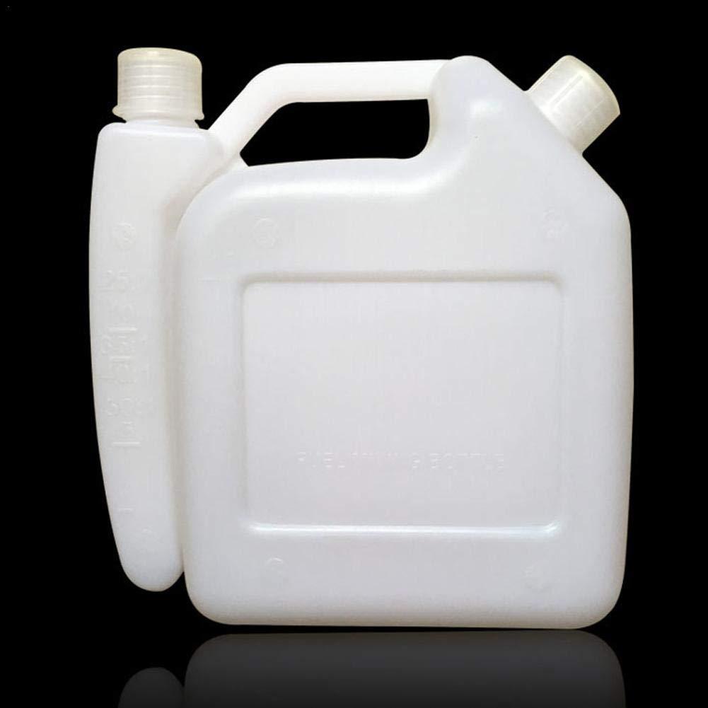 Cherishly - Mezcla de Combustible y Aceite, 1,5 l, 2 Tiempos ...