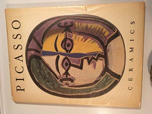 Ceramics by Picasso ()