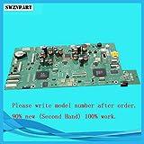 Printer Parts Yoton PCA Assy Yoton Board Logic Main Board MainBoard for HP Officejet Pro X551dw X551 551 DW DN CV037-67001