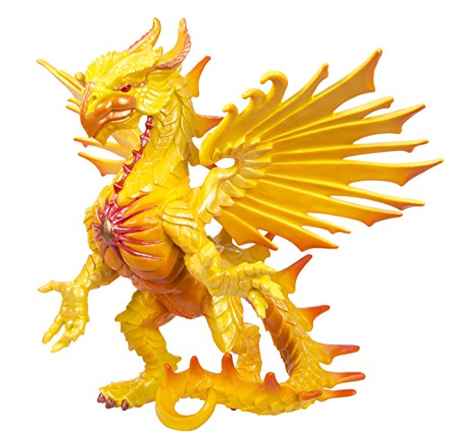Yellow Dragon - 1