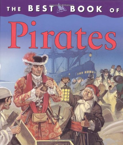 The Best Book of Pirates PDF