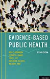 img - for Evidence-Based Public Health book / textbook / text book