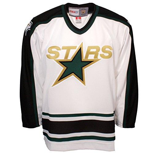 check out 16d3f 6a770 Dallas Stars Vintage Replica Jersey 1994-95 (Home) (L) - Buy ...