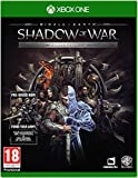 Middle Earth Shadow of War Silver Edition (Xbox One)