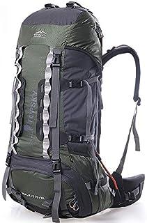 ATLD Sac À Dos De Randonnée Sac À Dos pour Alpinisme Extérieur Et Sac À Dos pour Camping Grande Capacité 60L70 L 80L