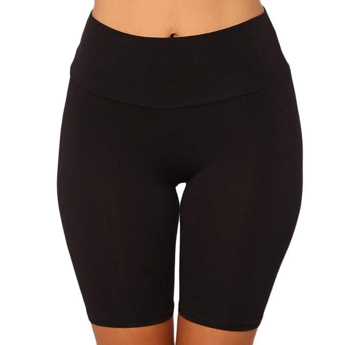 Darringls Pantalones de Yoga Mujer Mallas Deportivas Mujer Sin ...