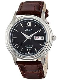 Seiko ALBA watch mechanical Automatic AQHA004 Men