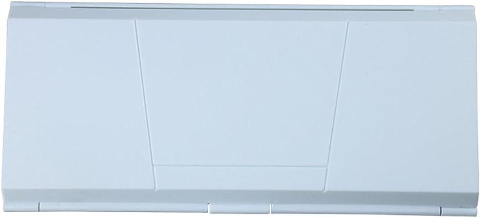 Caja vacía para paletas de acuarela, 12 x 26,4 cm, con 24 unidades ...
