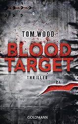 Blood Target: Victor 3 - Thriller