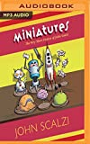 img - for Miniatures: The Very Short Fiction of John Scalzi book / textbook / text book