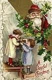 Arizona Gunfighter: 16x9 Widescreen TV.: Greeting Card: A Joyful Christmas by Bob Steele
