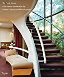 The first book to feature this modernist masterpiece, one of Walter Gropius and Marcel Breuer's most important residential commissions.Offering a rare opportunity to explore the largest and most luxurious house designed by Walter Gropius, founder of ...