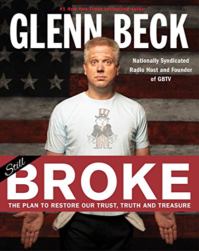 Broke by Glenn Beck, Kevin Balfe