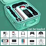 Portable Carrying Case for Nintendo Switch Console