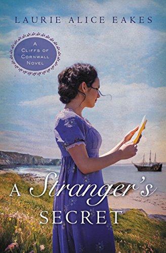 A Stranger's Secret (Cliffs of Cornwall series Book 2)