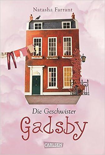 Bücherstapel gezeichnet  Die Geschwister Gadsby: Amazon.de: Natasha Farrant, Annette von ...