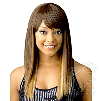 e6da1b1840a Amazon.com   New Born Free Cutie Synthetic Wig - CTP50-TX1B 2730   Hair  Replacement Wigs   Beauty