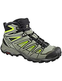 Men's X Ultra 3 Mid GTX Hiking Shoes