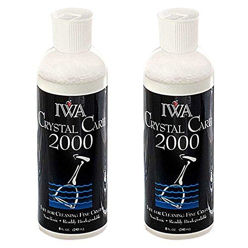 - Crystal Care 2000 Set of 2 #18129