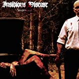 Shadowcast by Insidious Disease