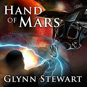 Hand of Mars Hörbuch