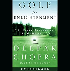 Golf for Enlightenment Hörbuch