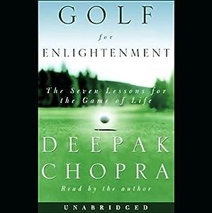 Golf for Enlightenment Hörbuch