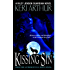 Kissing Sin (Riley Jensen, Guardian, Book 2): A Riley Jenson Guardian Novel