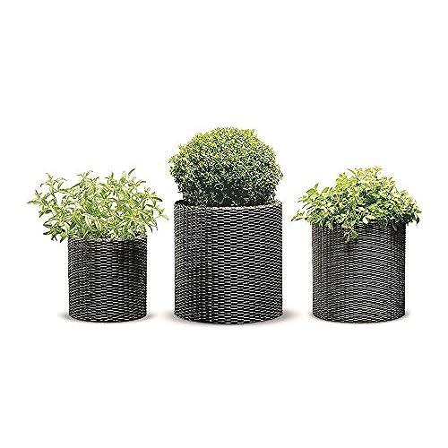 Large outdoor planter amazon workwithnaturefo