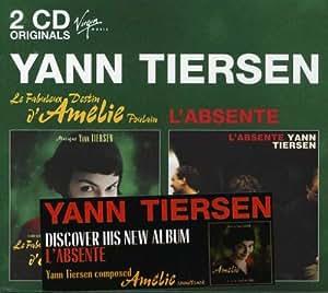Yann Tiersen - L'Absente (Edition Limitée)