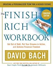 Finish Rich Workbook, Canadian Edition