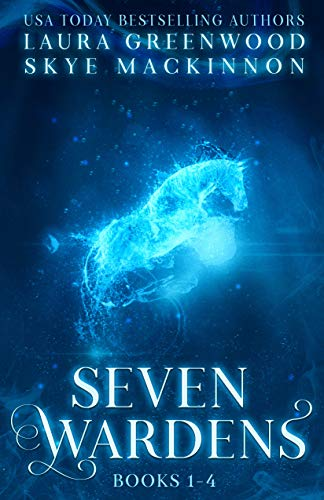 Seven Wardens Laura Greenwood Skye MacKinnon