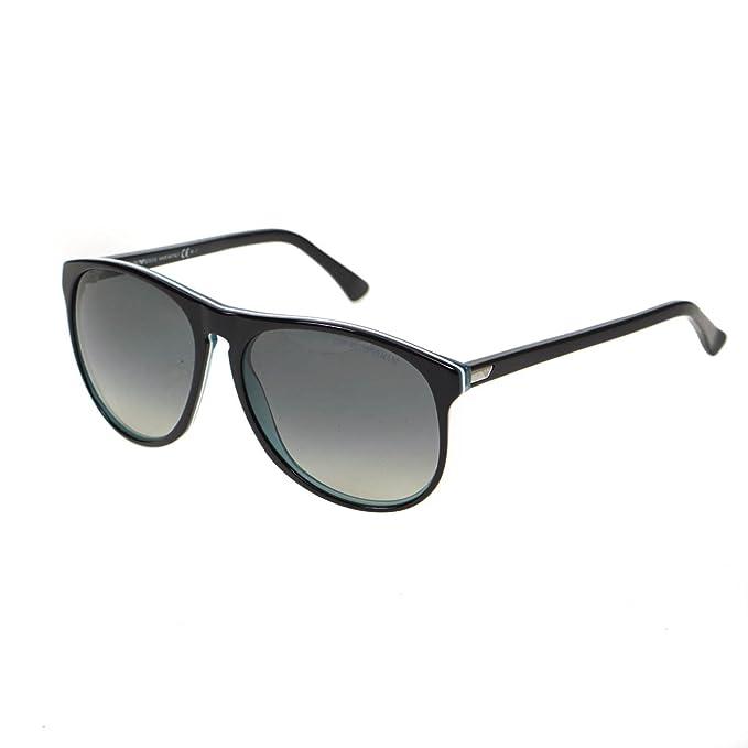 Emporio Armani Gafas de sol EA 9801/S DX-YVT negro