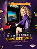 Alternate Reality Game Designer Jane Mcgonigal (Stem Trailblazer Bios)