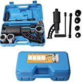 Aries Labor Saving Lug Nut Lugnuts Remover Torque Multiplier Set Wrench 4pcs Socket,US Stock