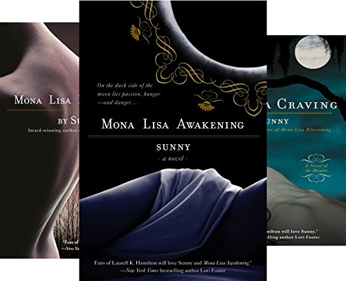 A Novel of the Monere (5 Book Series)