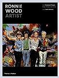 Ronnie Wood : artist