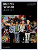 The first publication to showcase the visual art of the Rolling Stones' Ronnie WoodRonnie Wood is one of the foremost rock guitarists in the world, but his artistic talents extend beyond music. Published together for the first time and in Woo...