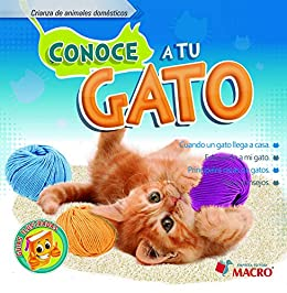CONOCE A TU GATO (Spanish Edition) by [Connie Gallardo Vela]