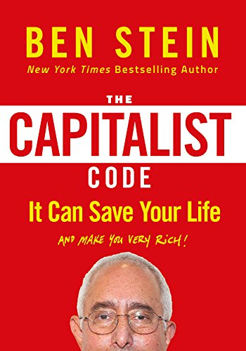 Price comparison product image The Capitalist Code: It Can Save Your Life and Make You Very Rich